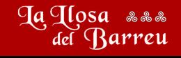 La Llosa del Barreu Logo